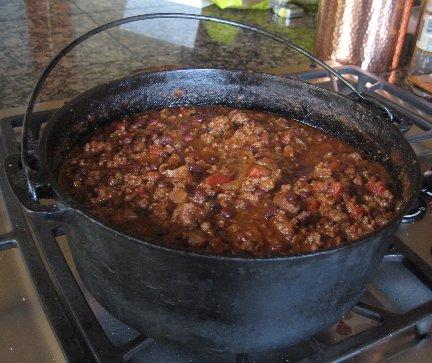 Clydesgallerycom Chili Con Carne Kochen Wie Man Ein Gutes Chili